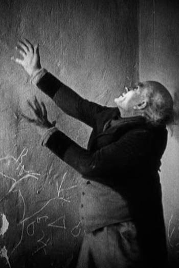 NOSFERATU <span>(1922)</span> artwork