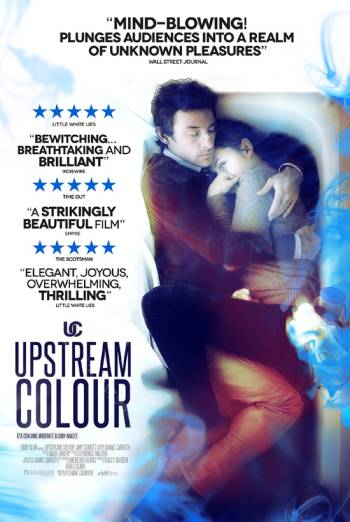 UPSTREAM COLOR artwork
