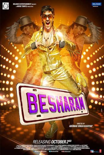 BESHARAM artwork