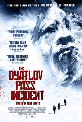 THE DYATLOV PASS INCIDENT <span>(2013)</span> artwork
