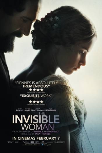 THE INVISIBLE WOMAN <span>(2013)</span> artwork