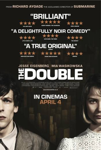 THE DOUBLE <span>(2013)</span> artwork