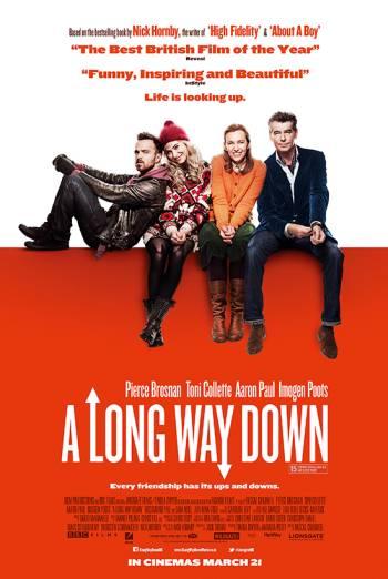 A LONG WAY DOWN <span>(2014)</span> artwork