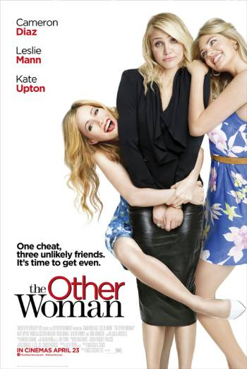 THE OTHER WOMAN artwork