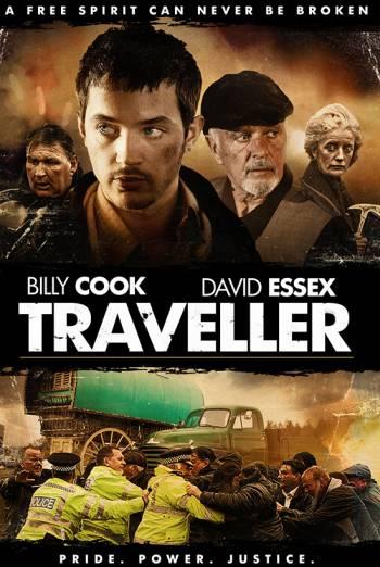 TRAVELLER <span>(2013)</span> artwork