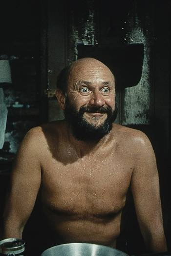 WAKE IN FRIGHT <span>(1971)</span> artwork