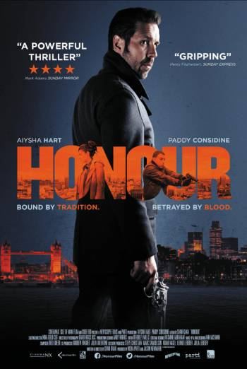 HONOUR <span>(2012)</span> artwork