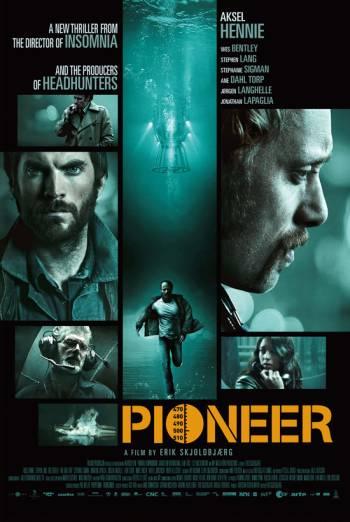 PIONEER artwork
