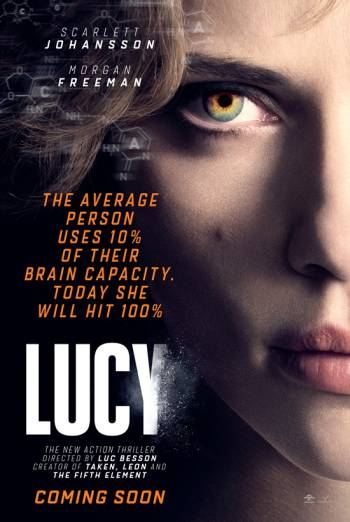LUCY <span>[IMAX]</span> artwork