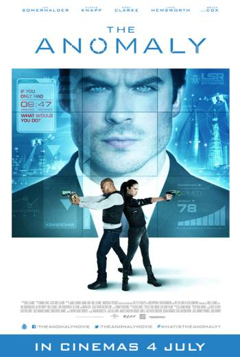 THE ANOMALY   British Board of...