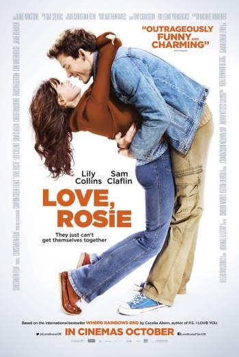 LOVE, ROSIE <span>(2014)</span> artwork