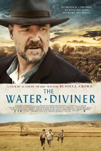 THE WATER DIVINER artwork