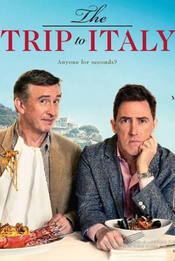 THE TRIP TO ITALY <span>(2014)</span> artwork