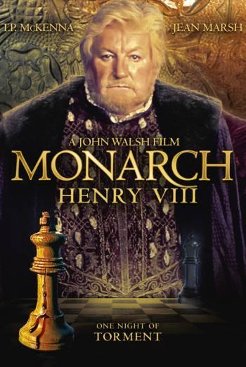 MONARCH artwork