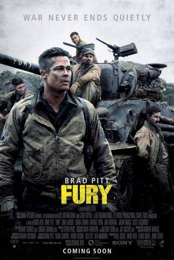 FURY <span>[Fury- International Trailer B - Coming soon]</span> artwork