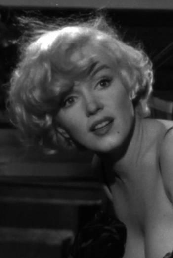 SOME LIKE IT HOT <span>(1959)</span> artwork
