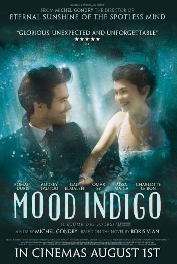 MOOD INDIGO <span>[Director's Cut]</span> artwork