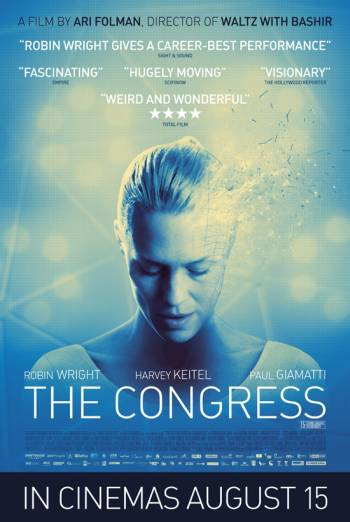 THE CONGRESS artwork