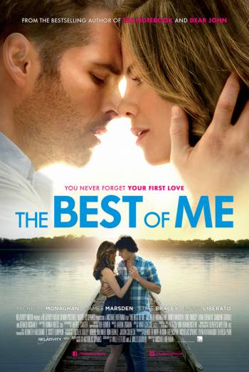 THE BEST OF ME artwork