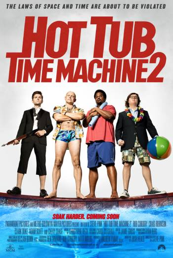 HOT TUB TIME MACHINE 2 artwork