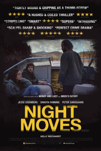 NIGHT MOVES artwork