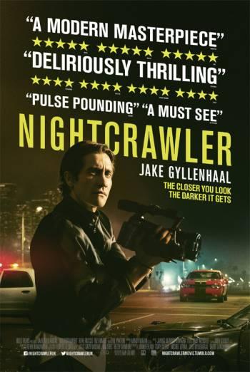 NIGHTCRAWLER <span>(2014)</span> artwork