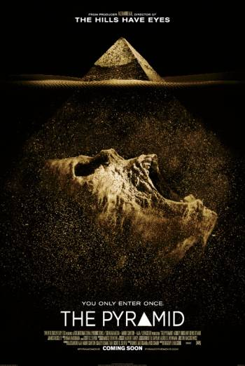 THE PYRAMID <span>[Trailer 1]</span> artwork