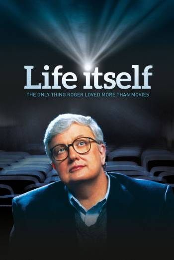 LIFE ITSELF artwork