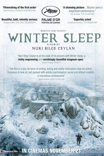 WINTER SLEEP <span>(2014)</span> artwork