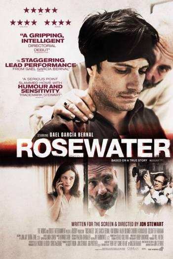 ROSEWATER artwork