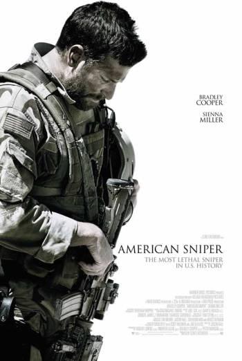 AMERICAN SNIPER artwork