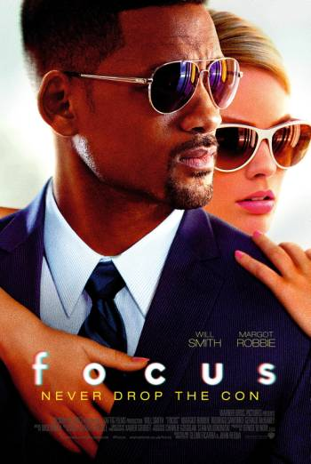 FOCUS artwork