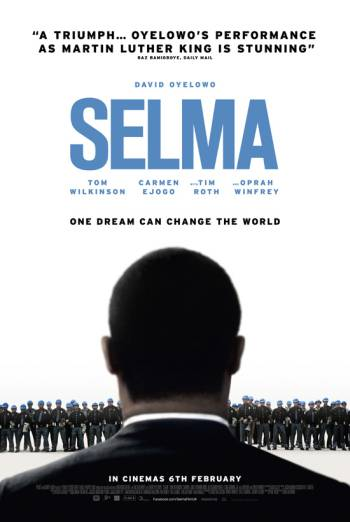 SELMA <span>(2014)</span> artwork