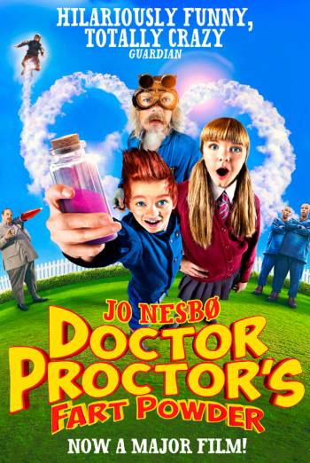 DOCTOR PROCTOR'S FART POWDER <span>(2014)</span> artwork