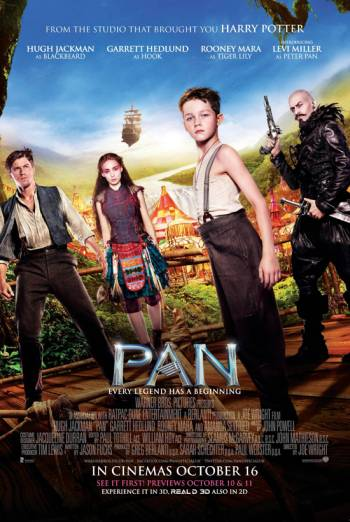 PAN artwork