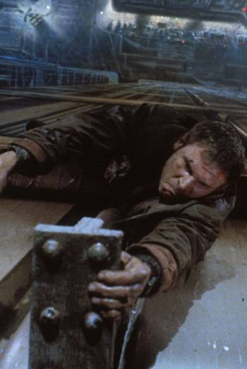 BLADE RUNNER <span>[International theatrical version]</span> artwork