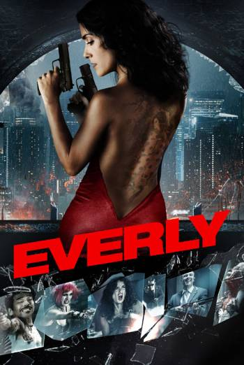 EVERLY artwork