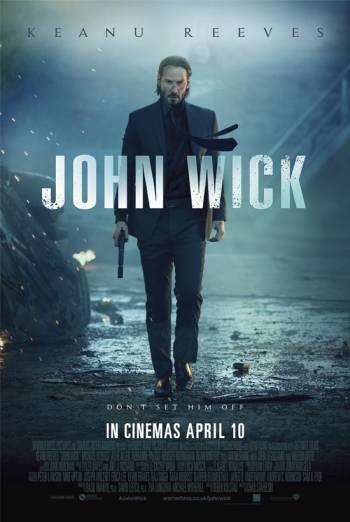 JOHN WICK <span>(2014)</span> artwork