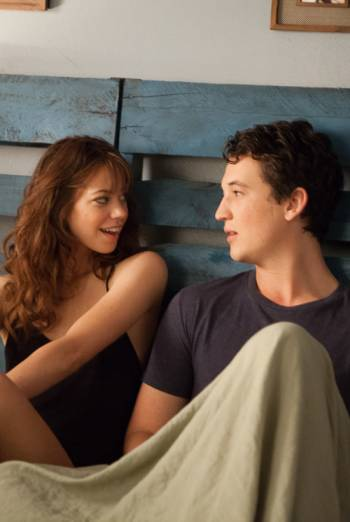 TWO NIGHT STAND artwork