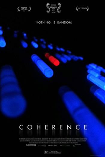 COHERENCE <span>(2013)</span> artwork