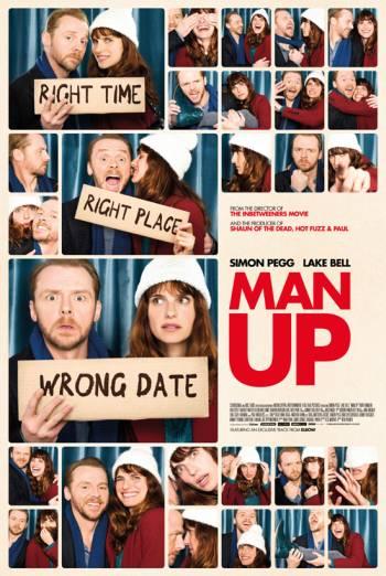 MAN UP <span>(2015)</span> artwork