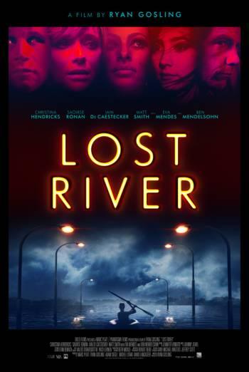 LOST RIVER <span>(2014)</span> artwork