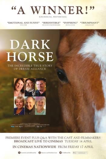 DARK HORSE <span>(2014)</span> artwork