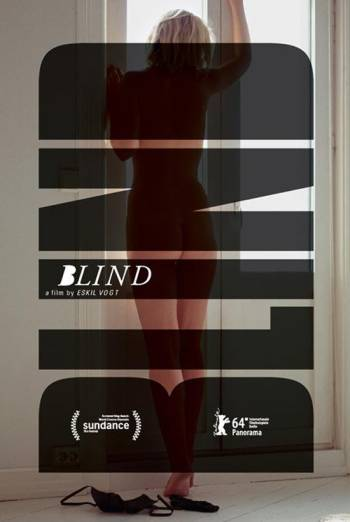 BLIND artwork