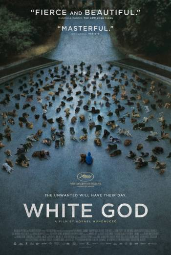 WHITE GOD <span>(2014)</span> artwork
