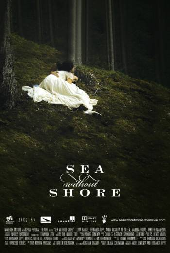 SEA WITHOUT SHORE <span>(2015)</span> artwork