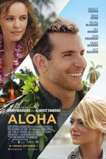 ALOHA <span>[Additional Material,Audio description]</span> artwork