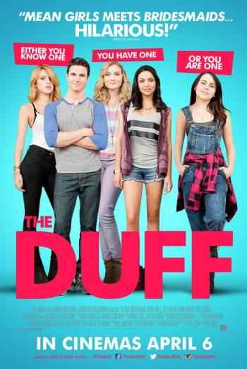 THE DUFF artwork