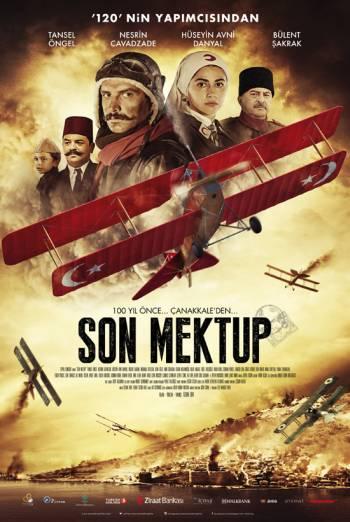 SON MEKTUP <span>(2015)</span> artwork