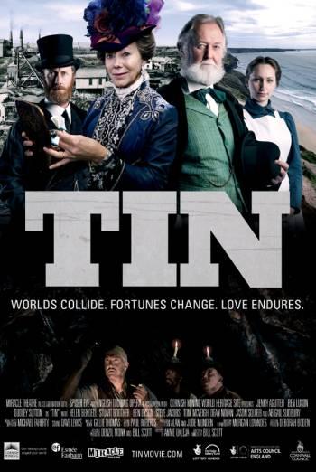 TIN <span>(2014)</span> artwork
